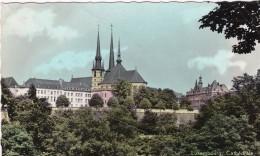 Luxembourg - Ville > La Cathédrale - Luxemburg - Town