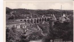 Luxembourg - Ville > Pfaffenthal Et Clausen - Luxemburg - Town