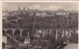Luxembourg - Ville >  Vue Générale - Luxemburg - Town
