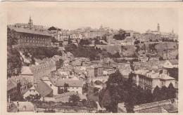 Luxembourg - Ville >  Grund Et Ville Haute - Luxemburg - Town