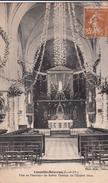 G , Cp , 41 , LAMOTTE-BEUVRON , Fête En L'Honneur De Sainte-Thérèse De L'Enfant Jésus - Lamotte Beuvron