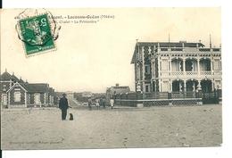 "Lacanau Océan ( Gironde) Chalet ""la Primavera"" - Other Municipalities"