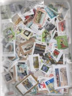 ALLEMAGNE  FEDERALE 2500 Timbres - Timbres