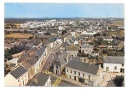 Cpsm: 44 MONTOIR DE BRETAGNE (ar. Saint Nazaire)  Vue Aérienne Est  N° A44 M61 1003  (rare) - Autres Communes