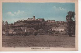 Chateaufort. Vue Générale - Chevreuse