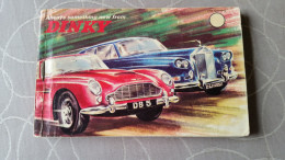 Dinky Toys Catalogus 1966 1ste Editie Belgie - Catalogues & Prospectus