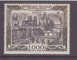 France Poste Aérienne N°29 ** Cote 165€ - Poste Aérienne