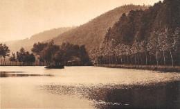 BRUYERES EN VOSGES - 88 -  Le Lac De POinthaie - ENCH0616 - - Bruyeres