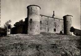26 - DIEULEFILT - Chateau De Comps - Dieulefit