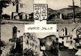26 - SAINTE-JALLE - Multi Vues - France