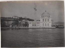 Photo Originale TURKEY TURQUIE Constantinople Stamboul Istanbul Orta-Keni - Lieux
