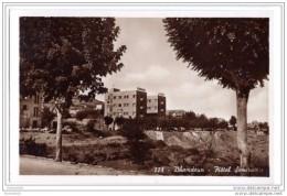 Lebanon - Bhamdoun Hotel Semiramis Real Photo Edition Gulef - Libanon