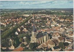 03 -  Cosne-d'Allier -  Vue Générale Aérienne - Autres Communes