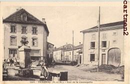 PEXONNE RUE DE LA CANNEGOTTE FONTAINE 54 - France