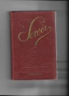 "Livres  - TOP - 68 - Colmar - Livre ""Servir "" Edition Colmar - Encyclopédies"