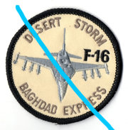 F16 Desert Storm - Patches