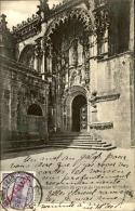 PORTUGAL - Timbre Surchargé Sur Carte Postale En 1911 - A Voir- L  3147 - 1910-... République
