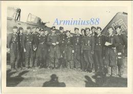 Luftwaffe - Stuka - Junkers Ju 87 - Herbert Bauer & Heinrich Meyering Avec Bombardier En Piqué -Sturzkampfflugzeug - Aviazione