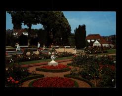 27 - EVREUX - Jardin Public - Evreux