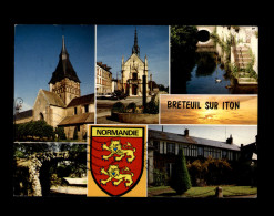 27 - BRETEUIL - - Breteuil