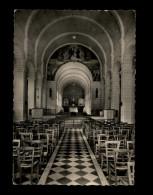 27 - BERNAY - Chapelle - Orgues - Bernay