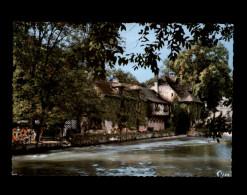 27 - FOURGES - Moulin à Eau - Fourges
