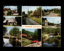 27 - LA FERRIERE-SUR-RISLE - Multi Vues - France