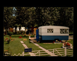 27 - IVRY-LA-BATAILLE - Caravaning - Camping - Caravane - Ivry-la-Bataille
