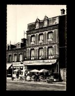 27 - LIEUREY - Hotel - France