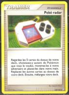 Pokémon - 2009 - Trainer – Poké Radar - 133/146 - Pokemon