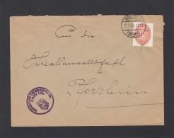 BADISCHE GENDARMERIE,BRETTEN 1934. - Service