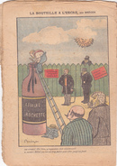 Le Pèlerin Jean JAURES Affaire ROCHETTE Caricature Par BREGER - Autres