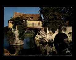 27 - VERNON - Moulin à Eau - Vernon