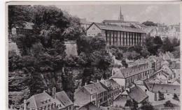 Luxembourg-Ville > Ville Basse - Luxemburg - Town
