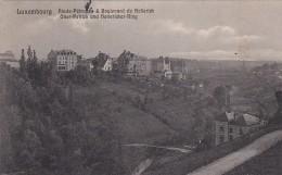 Luxembourg-Ville >  Haute Pétrusse Et Boulevard De Hollerich - Luxemburg - Town