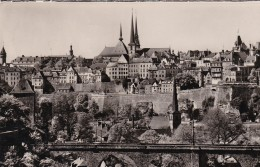 Luxembourg-Ville >  Grund Et Ville Haute - Luxemburg - Town