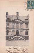 G , Cp , 62 , LENS , Hôtel De Ville - Lens