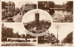 Royaume-Uni - Wolverhampton - Wolverhampton