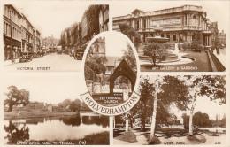 Royaume-Uni - Wolverhampton - Victoria Street Upper Green Farm - Tettenhall - Wolverhampton