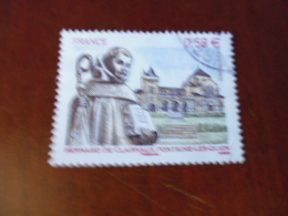 FRANCE TIMBRE  YVERT N°4802 - Usati