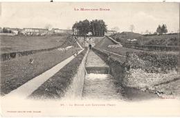 -81- La Rigole Aux Cammazés TTB  Précurseur Timbré - France