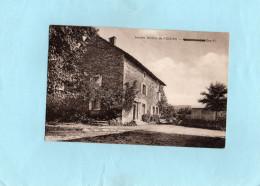 Carte Postale - Ancien Moulin De POISIEU - D18 - Hôtel Pension - France