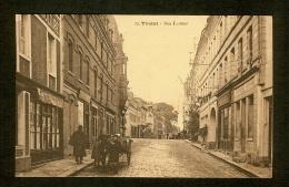 Yvetot-La Rue Pasteur - Yvetot