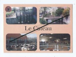 3 CPM -  Le Cateau  - Multivues - Le Cateau