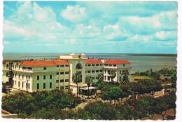 AFR-965     LOURENCO MARQUES : Polana Hotel - Mosambik