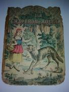 Le Petit Chaperon -rouge - Livres, BD, Revues