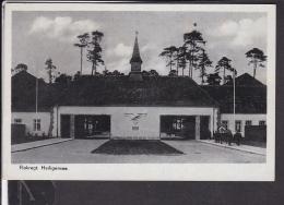 Ansichtskarte Flakregiment Heiligensee Feldpost  1941 - Allemagne