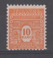FRANCE - 629* Cote 21,50 Euros Depart A 10% - France
