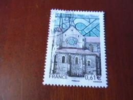 FRANCE TIMBRE  YVERT N°4864 - Usati