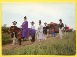 Korea - Tratitional Old Fashioned Wedding Ceremony. Publ. Woodjin Press - Corea Del Sud